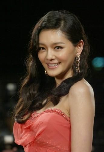 バービィー・スーが上海テレビフェスティバルに出席