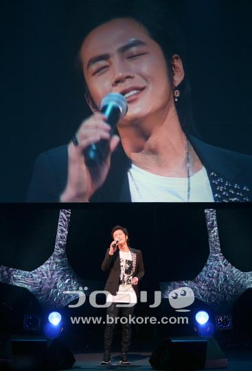 """""""笑顔の天使""""チャン・グンソク「FIRST JAPAN FAN MEETING」"""