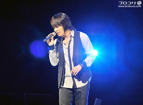 John-Hoon、ジャッキー、アーロンが熱唱!四川大地震チャリティコンサート 「アンナ・リーのGO!GO!華流エンタメ」