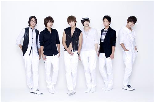 超新星=(聯合ニュース) 超新星は昨年9月の日本デビューシングル「キミだ... 【ブロコリニュー
