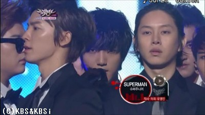 「SUPER JUNIOR 」